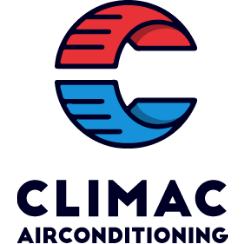 Logo bedrijf Climac Airconditioning